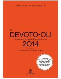 devoto-oli--vocabolario-lingua-italiana-2014-dvd
