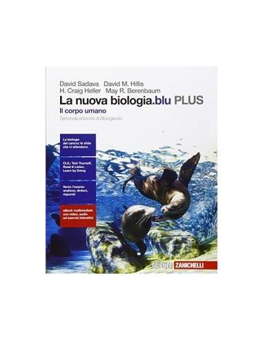 nuova-biologiablu-plus-il-corpo-umano