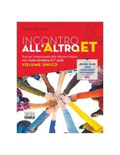 incontro-allaltroet-volume-unico-vol-u