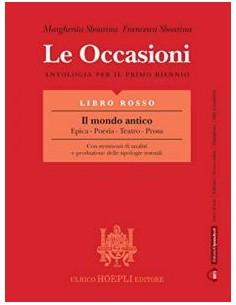 occasioni-libro-rosso-epica-poesia-teatro-prosa