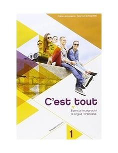 cest-tout-esercizi-integrativi-di-lingua-francese-vol-1