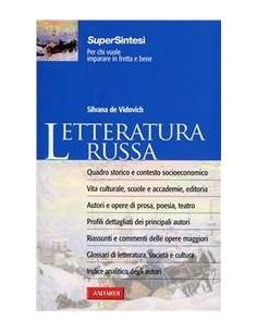 letteratura-russa